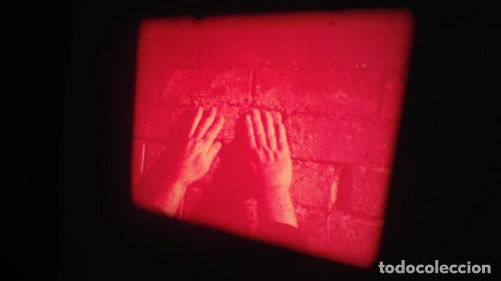 Cine: EL GATO NEGRO (TERROR)Roger Corman -PELÍCULA-SUPER 8 MM-1 x 180 MTS, RETRO-VINTAGE FILM # 2 - Foto 61 - 168527320