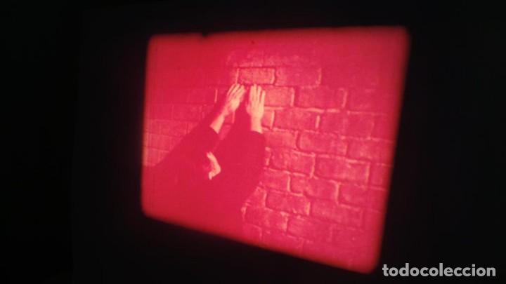 Cine: EL GATO NEGRO (TERROR)Roger Corman -PELÍCULA-SUPER 8 MM-1 x 180 MTS, RETRO-VINTAGE FILM # 2 - Foto 62 - 168527320