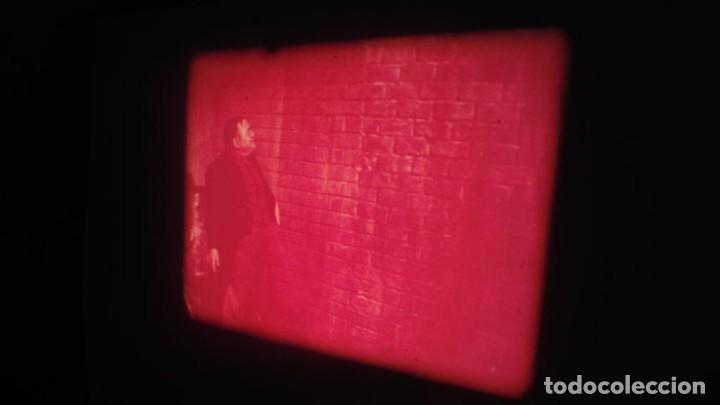Cine: EL GATO NEGRO (TERROR)Roger Corman -PELÍCULA-SUPER 8 MM-1 x 180 MTS, RETRO-VINTAGE FILM # 2 - Foto 64 - 168527320