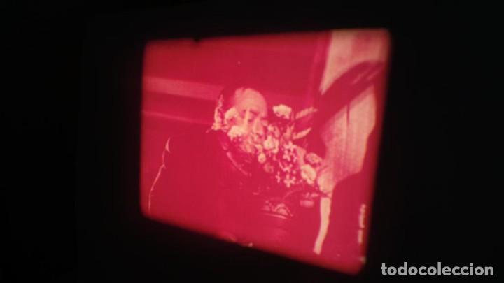 Cine: EL GATO NEGRO (TERROR)Roger Corman -PELÍCULA-SUPER 8 MM-1 x 180 MTS, RETRO-VINTAGE FILM # 2 - Foto 65 - 168527320