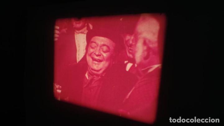Cine: EL GATO NEGRO (TERROR)Roger Corman -PELÍCULA-SUPER 8 MM-1 x 180 MTS, RETRO-VINTAGE FILM # 2 - Foto 67 - 168527320