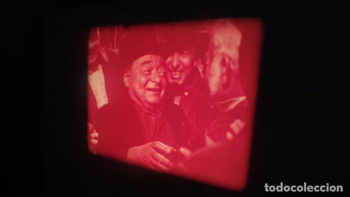 Cine: EL GATO NEGRO (TERROR)Roger Corman -PELÍCULA-SUPER 8 MM-1 x 180 MTS, RETRO-VINTAGE FILM # 2 - Foto 68 - 168527320