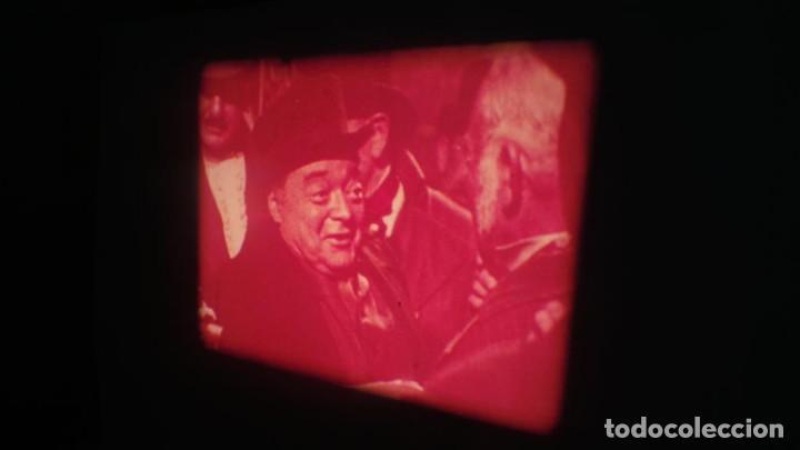 Cine: EL GATO NEGRO (TERROR)Roger Corman -PELÍCULA-SUPER 8 MM-1 x 180 MTS, RETRO-VINTAGE FILM # 2 - Foto 69 - 168527320
