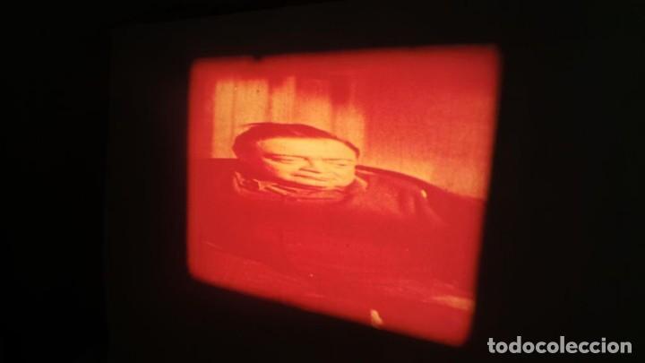 Cine: EL GATO NEGRO (TERROR)Roger Corman -PELÍCULA-SUPER 8 MM-1 x 180 MTS, RETRO-VINTAGE FILM # 2 - Foto 70 - 168527320