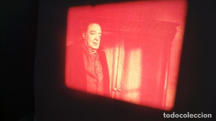 Cine: EL GATO NEGRO (TERROR)Roger Corman -PELÍCULA-SUPER 8 MM-1 x 180 MTS, RETRO-VINTAGE FILM # 2 - Foto 72 - 168527320