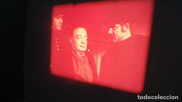 Cine: EL GATO NEGRO (TERROR)Roger Corman -PELÍCULA-SUPER 8 MM-1 x 180 MTS, RETRO-VINTAGE FILM # 2 - Foto 74 - 168527320