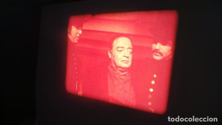Cine: EL GATO NEGRO (TERROR)Roger Corman -PELÍCULA-SUPER 8 MM-1 x 180 MTS, RETRO-VINTAGE FILM # 2 - Foto 78 - 168527320