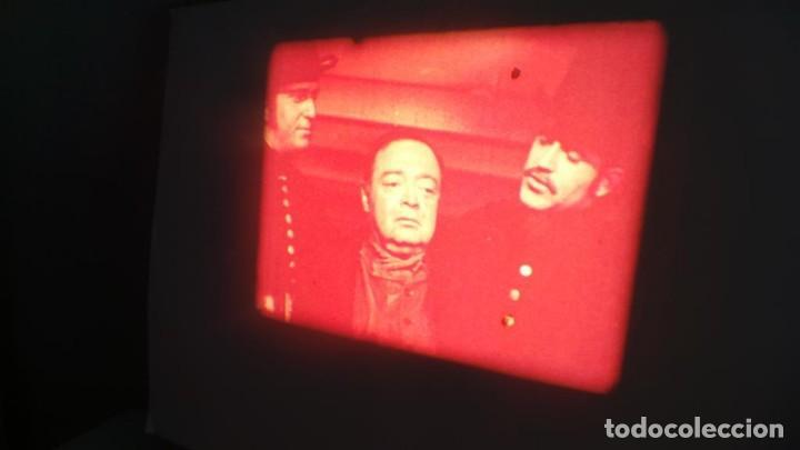 Cine: EL GATO NEGRO (TERROR)Roger Corman -PELÍCULA-SUPER 8 MM-1 x 180 MTS, RETRO-VINTAGE FILM # 2 - Foto 80 - 168527320