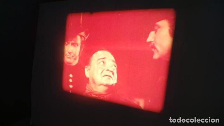 Cine: EL GATO NEGRO (TERROR)Roger Corman -PELÍCULA-SUPER 8 MM-1 x 180 MTS, RETRO-VINTAGE FILM # 2 - Foto 82 - 168527320