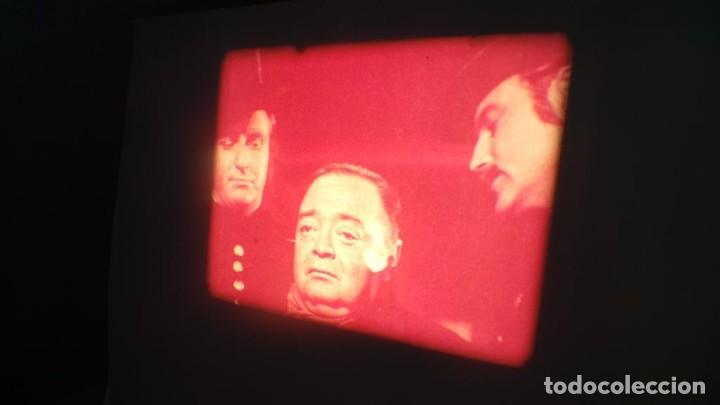 Cine: EL GATO NEGRO (TERROR)Roger Corman -PELÍCULA-SUPER 8 MM-1 x 180 MTS, RETRO-VINTAGE FILM # 2 - Foto 83 - 168527320