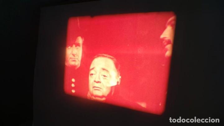 Cine: EL GATO NEGRO (TERROR)Roger Corman -PELÍCULA-SUPER 8 MM-1 x 180 MTS, RETRO-VINTAGE FILM # 2 - Foto 84 - 168527320