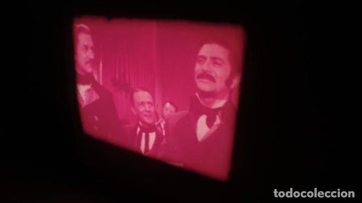 Cine: EL GATO NEGRO (TERROR)Roger Corman -PELÍCULA-SUPER 8 MM-1 x 180 MTS, RETRO-VINTAGE FILM # 2 - Foto 103 - 168527320