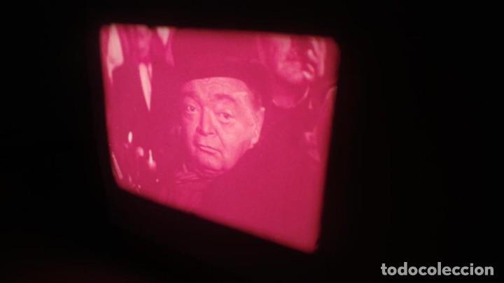 Cine: EL GATO NEGRO (TERROR)Roger Corman -PELÍCULA-SUPER 8 MM-1 x 180 MTS, RETRO-VINTAGE FILM # 2 - Foto 104 - 168527320