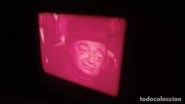 Cine: EL GATO NEGRO (TERROR)Roger Corman -PELÍCULA-SUPER 8 MM-1 x 180 MTS, RETRO-VINTAGE FILM # 2 - Foto 107 - 168527320