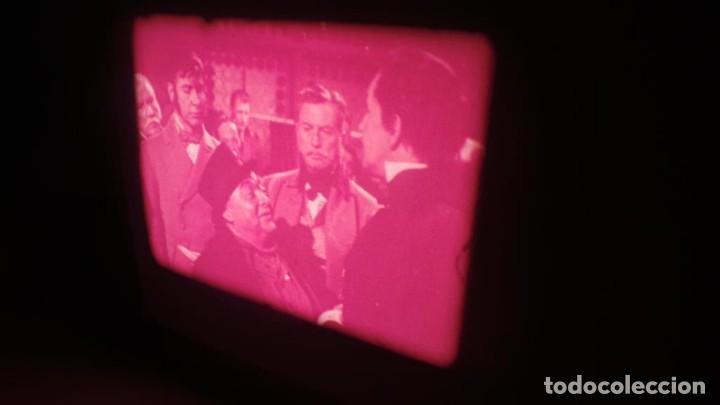 Cine: EL GATO NEGRO (TERROR)Roger Corman -PELÍCULA-SUPER 8 MM-1 x 180 MTS, RETRO-VINTAGE FILM # 2 - Foto 111 - 168527320