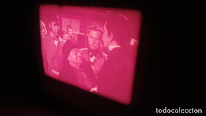 Cine: EL GATO NEGRO (TERROR)Roger Corman -PELÍCULA-SUPER 8 MM-1 x 180 MTS, RETRO-VINTAGE FILM # 2 - Foto 112 - 168527320