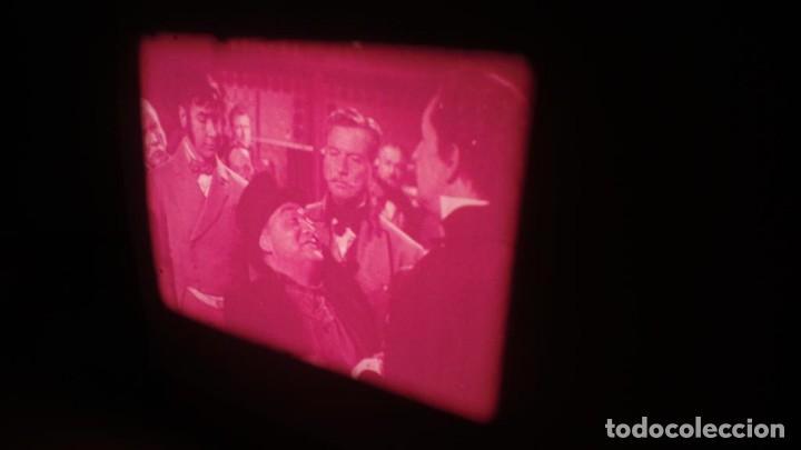 Cine: EL GATO NEGRO (TERROR)Roger Corman -PELÍCULA-SUPER 8 MM-1 x 180 MTS, RETRO-VINTAGE FILM # 2 - Foto 114 - 168527320