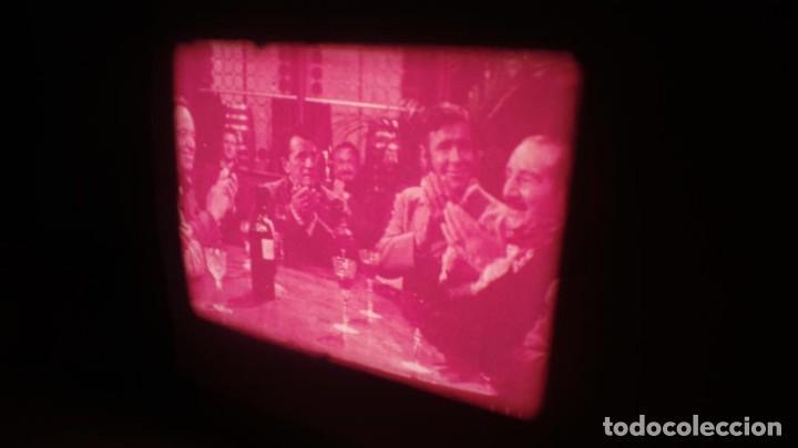Cine: EL GATO NEGRO (TERROR)Roger Corman -PELÍCULA-SUPER 8 MM-1 x 180 MTS, RETRO-VINTAGE FILM # 2 - Foto 117 - 168527320