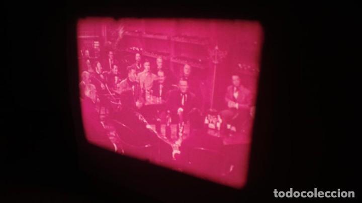 Cine: EL GATO NEGRO (TERROR)Roger Corman -PELÍCULA-SUPER 8 MM-1 x 180 MTS, RETRO-VINTAGE FILM # 2 - Foto 118 - 168527320