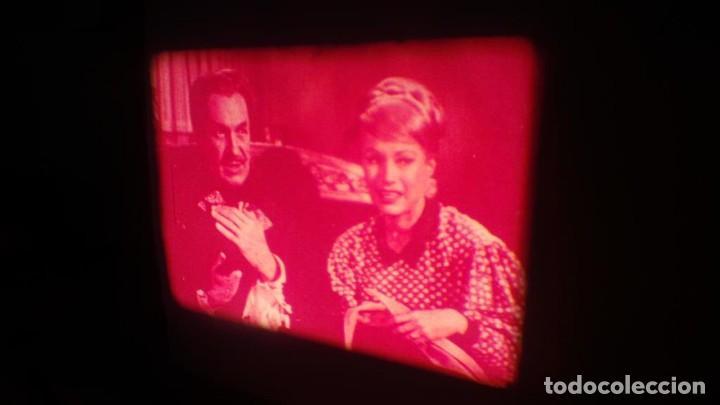 Cine: EL GATO NEGRO (TERROR)Roger Corman -PELÍCULA-SUPER 8 MM-1 x 180 MTS, RETRO-VINTAGE FILM # 2 - Foto 131 - 168527320