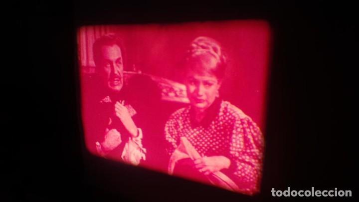 Cine: EL GATO NEGRO (TERROR)Roger Corman -PELÍCULA-SUPER 8 MM-1 x 180 MTS, RETRO-VINTAGE FILM # 2 - Foto 132 - 168527320