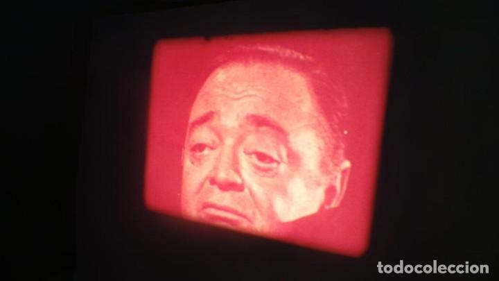 Cine: EL GATO NEGRO (TERROR)Roger Corman -PELÍCULA-SUPER 8 MM-1 x 180 MTS, RETRO-VINTAGE FILM # 2 - Foto 147 - 168527320