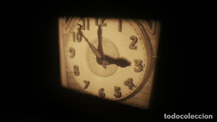 Cine: BOBINA TRES CORTOMETRAJES-1 X 120 MTS-CLASICOS-WALT DISNEY SUPER 8 MM VINTAGE FILM # 352 - Foto 26 - 187945092