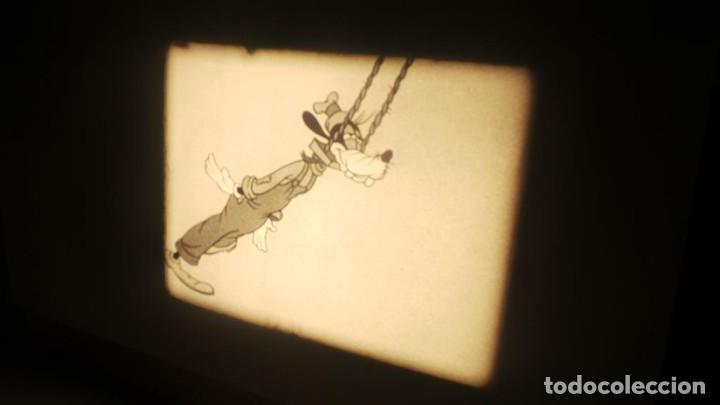 Cine: BOBINA TRES CORTOMETRAJES-1 X 120 MTS-CLASICOS-WALT DISNEY SUPER 8 MM VINTAGE FILM # 352 - Foto 54 - 187945092