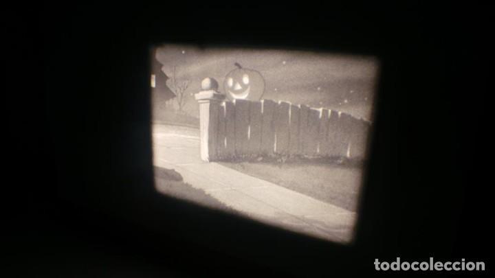 Cine: BOBINA TRES CORTOMETRAJES-1 X 120 MTS-CLASICOS-WALT DISNEY SUPER 8 MM VINTAGE FILM # 352 - Foto 80 - 187945092