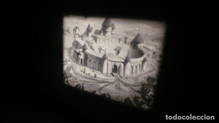 Cine: BOBINA TRES CORTOMETRAJES-1 X 120 MTS-CLASICOS-WALT DISNEY SUPER 8 MM VINTAGE FILM # 352 - Foto 15 - 187945092