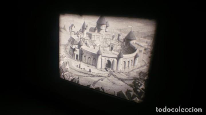 Cine: BOBINA TRES CORTOMETRAJES-1 X 120 MTS-CLASICOS-WALT DISNEY SUPER 8 MM VINTAGE FILM # 352 - Foto 18 - 187945092