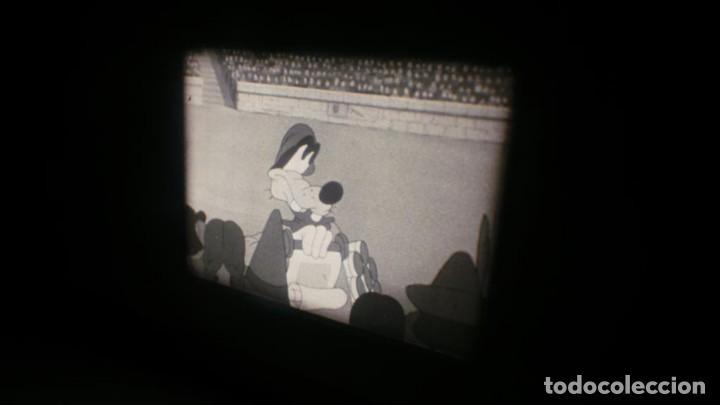 Cine: BOBINA TRES CORTOMETRAJES-1 X 120 MTS-CLASICOS-WALT DISNEY SUPER 8 MM VINTAGE FILM # 352 - Foto 30 - 187945092
