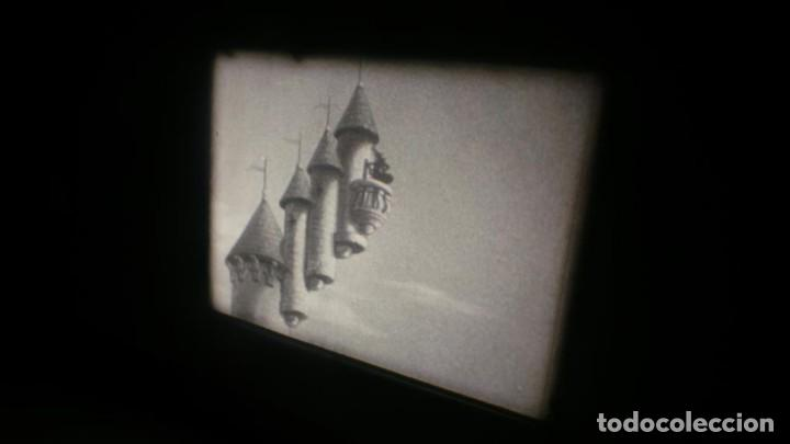 Cine: BOBINA TRES CORTOMETRAJES-1 X 120 MTS-CLASICOS-WALT DISNEY SUPER 8 MM VINTAGE FILM # 352 - Foto 45 - 187945092