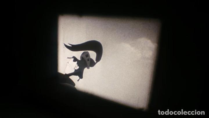 Cine: BOBINA TRES CORTOMETRAJES-1 X 120 MTS-CLASICOS-WALT DISNEY SUPER 8 MM VINTAGE FILM # 352 - Foto 111 - 187945092