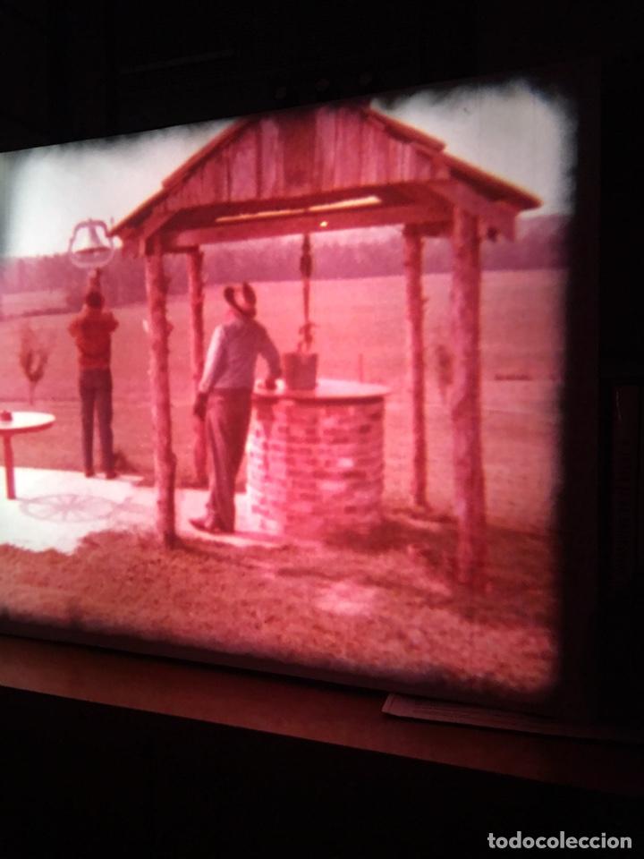 Cine: PISANDO FUERTE - PELICULA SÚPER 8 - COMPLETA Y SONORA - Foto 2 - 169212554