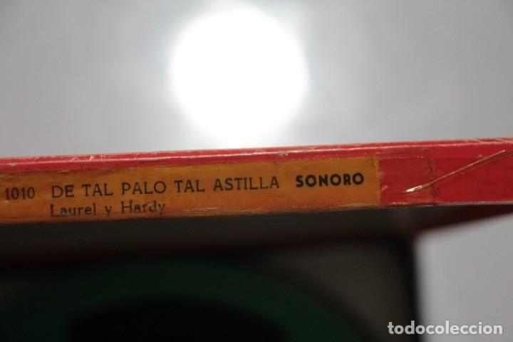 Cine: PELÍCULA SUPER 8 DE TAL PALO TAL ASTILLA - Foto 2 - 172387275