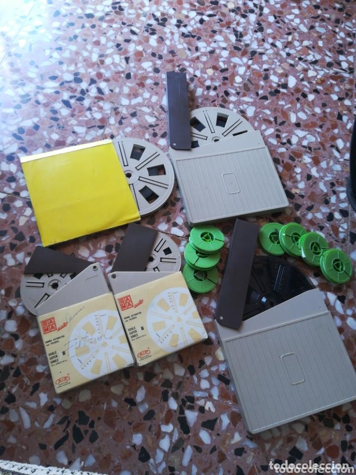 12 PELÍCULAS SÚPER 8 (Cine - Películas - Super 8 mm)