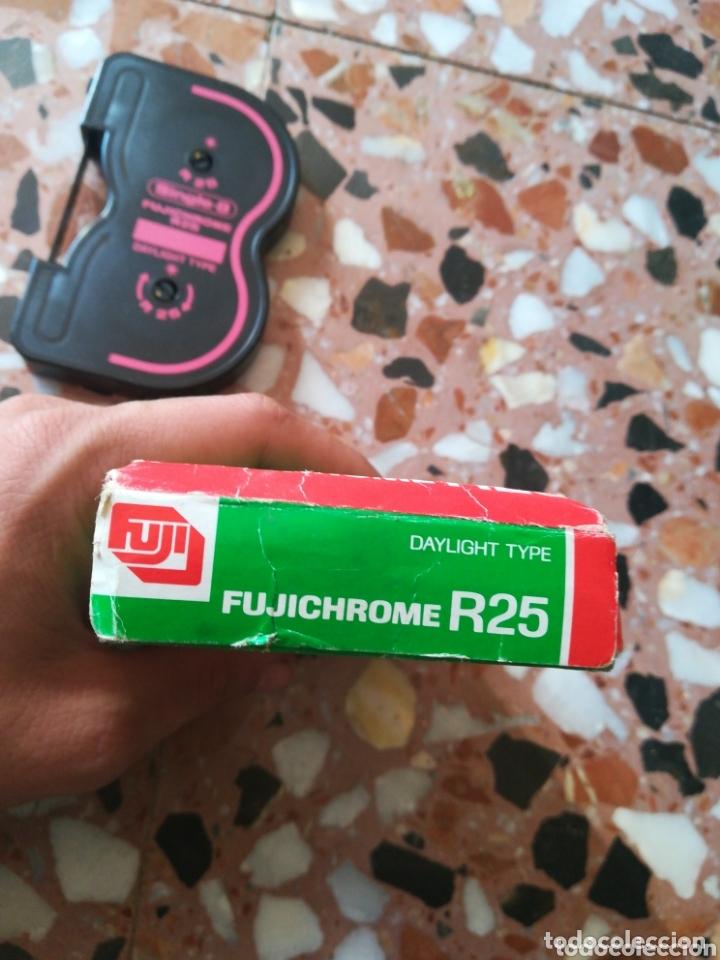 Cine: Fujichrome R25 - Foto 5 - 173799289