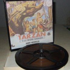 Cine: PELICULA TARZAN SUPER 8. Lote 173912839
