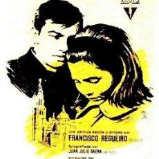 Cine: EL BUEN AMOR . SIMON ANDREU - LARGOMETRAJE SUPER 8 MM. SONIDO ÓPTICO. Lote 175507637