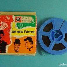Cine: JAIMITO ARMA LÍOS. SONORA. ARIES FILMS Nº 2513. Lote 176500427