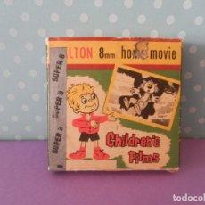 Cine: PELICULA SUPER 8 HOME MOVIE CHILDREN,S FILMS A WALTON FILM. Lote 178978377