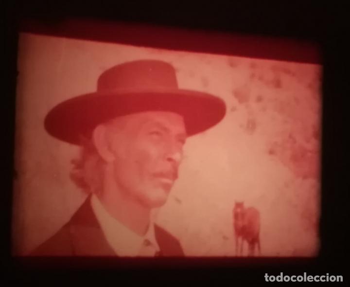 Cine: Super 8 ++ Gran duelo al amanecer ++ Largometraje 4x180metros - Foto 2 - 179049386