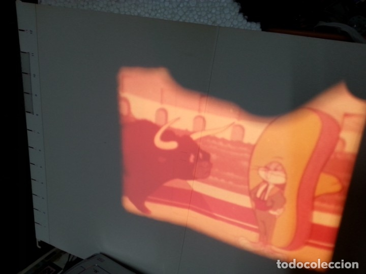 Cine: SUPER 8 COLOR SONORA - BUNNY- LA FORZA E L´ASTUZIA. - BB 406 - TECHNO FILM 1972 - Foto 6 - 27356394