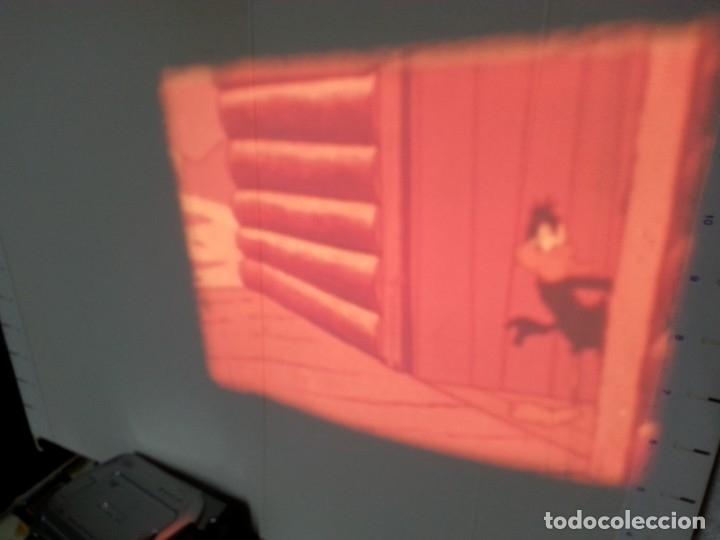 Cine: SUPER 8 COLOR SONORA - BUNNY- LA FORZA E L´ASTUZIA. - BB 406 - TECHNO FILM 1972 - Foto 8 - 27356394