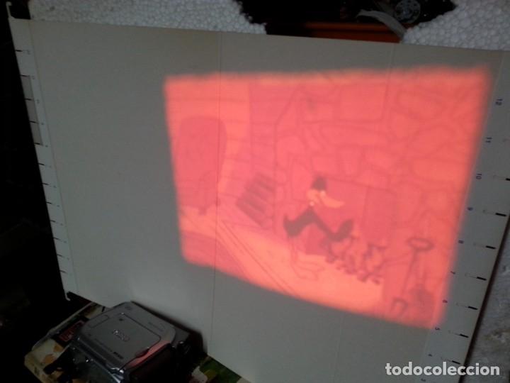 Cine: SUPER 8 COLOR SONORA - BUNNY- LA FORZA E L´ASTUZIA. - BB 406 - TECHNO FILM 1972 - Foto 9 - 27356394