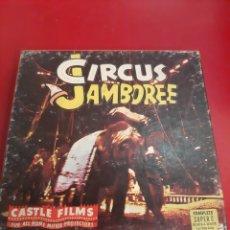 Cine: CIRCULA JAMBOREE SÚPER 8 CASTLE FIMS NÚMERO 666. Lote 179400342