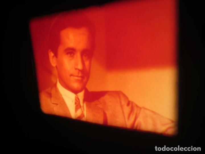 Cine: LA REINA DEL CHANTECLER-LARGOMETRAJE PELÍCULA- SUPER 8 MM- 5 x 180 MTS. RETRO-VINTAGE FILM - Foto 54 - 180168615