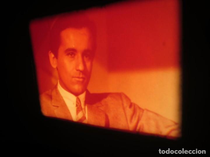 Cine: LA REINA DEL CHANTECLER-LARGOMETRAJE PELÍCULA- SUPER 8 MM- 5 x 180 MTS. RETRO-VINTAGE FILM - Foto 55 - 180168615