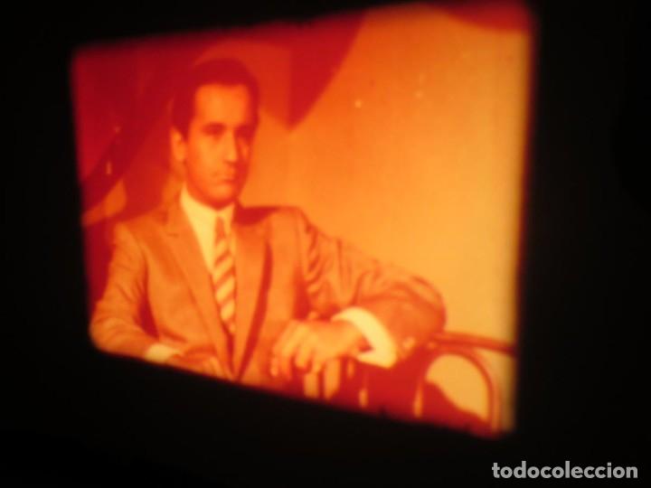 Cine: LA REINA DEL CHANTECLER-LARGOMETRAJE PELÍCULA- SUPER 8 MM- 5 x 180 MTS. RETRO-VINTAGE FILM - Foto 58 - 180168615